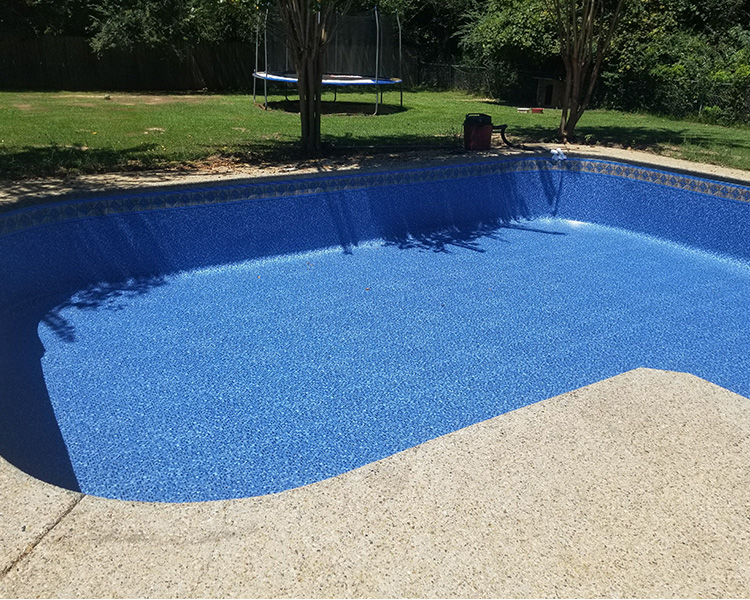 Fife In-Ground Swimming Pool Liner