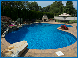 Choose My Pool Liner Mcewen Industries